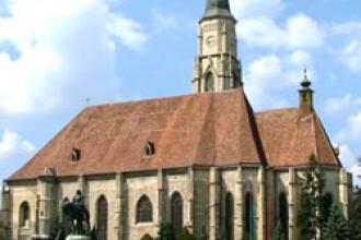 Catedrala Sfantul Mihail, simbolul orasului Cluj-Napoca
