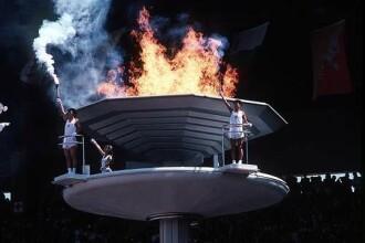 Jocurile Olimpice din 2016, in Rio de Janeiro, capitala sambei