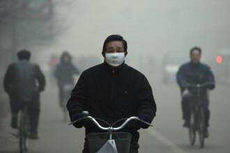 Cel mai poluat oras din lume