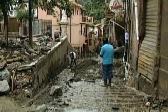 Argentina se confrunta cu cele mai grave inundatii din istorie