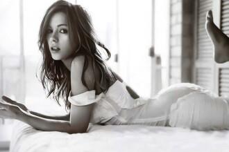 Kate Beckinsale, cea mai sexy femeie a anului 2009!