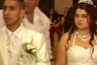 De ce spun unii ca la nuntile tiganesti se insoara minori. Reportaj din Ivesti, plus Liviu Guta