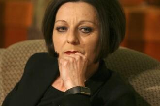 Scriitoarea Herta Müller, suspendată din Uniunea Scriitorilor pentru neplata cotizaţiei