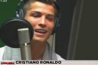 Cel mai mare AFON: Cristiano Ronaldo