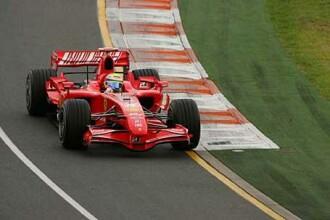 Circuit de Formula 1 pe litoralul romanesc?