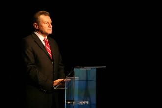 Radu Berceanu: In 2010 vom avea 90 de km de autostrada!