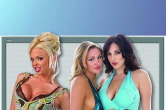 Cele mai tari vedete Playboy, LIVE pe www.procinema.ro!