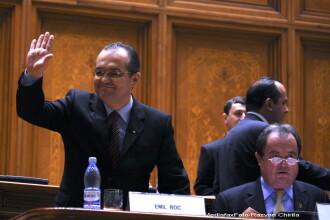 Traian Basescu: Pot dizolva Parlamentul si daca pierd alegerile!