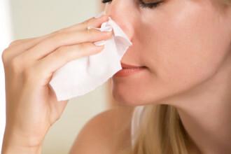 Cum scapi de alergia la acarieni