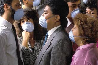 Fumatorii pasivi, risc crescut de steatoza hepatica!