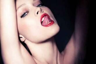 Un sex oral reusit? Bazeaza-te pe instinct, buze si limba! Uita de carti