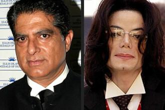 Chopra: Moartea lui Michael ar trebui sa fie un semnal de alarma pentru noi