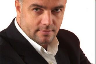Adrian Enache a pus piciorul in pragul... tribunalului: a divortat!