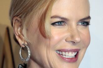 Nicole Kidman, ambasador ONU!