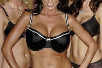 Sexy si extravagant, stilul Katie Price, alias Jordan!
