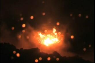 Cadere de meteoriti in Letonia?! Doar o inscenare!