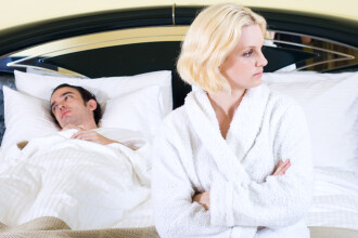 Cele mai penibile scuze pentru a nu face sex