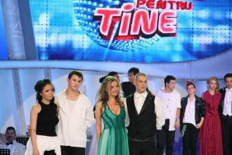Tania Budi si Andreea Mantea, primul duel din noul sezon Dansez pentru tine