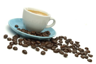 Cafeaua strange la stomac