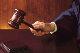 Procurorul sef al Sectiei urmariri penale din Covasna, arestat pentru mita