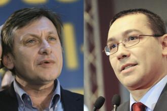 Pe 27 octombrie se va decide soarta cabinetului Boc: votarea motiunii