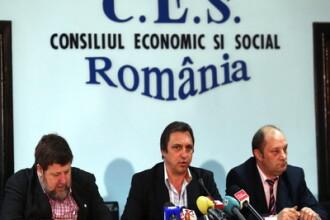 Sindicatele i-au scris presedintelui Basescu sa respinga legea pensiilor