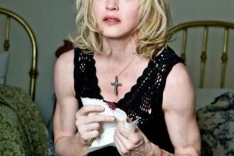 Madonna, la un pas sa fie data in judecata de proprii angajati