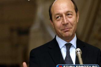 Basescu:E nevoie de responsabilitate in cheltuielile bugetare si 0 populism