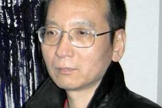 Beijingul a bruiat CNN si BBC, cand Liu Xiaobo a luat Nobelul pentru Pace