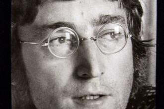 Ce nu stiai despre John Lennon! Personajul secret care l-ar fi putut salva