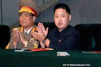 Coreea de Nord are, neoficial, un nou sef: Kim Jong Un