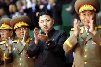 65 de ani de la infiintarea partidului comunist nord-coreean