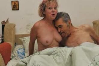 Iurie Darie si Anca Pandrea, goi, in intimitate! FOTOGRAFII NECENZURATE