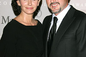 Revista presei: Courtney Cox si David Arquette s-au despartit!