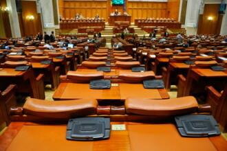 Victor Ponta: PSD va avea 220 de parlamentari, respectiv 62 de senatori si 158 de deputati