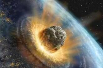 Originea vietii pe Terra: meteoritii au adus aici organisme de pe Marte