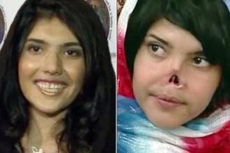 Revista presei: Transformare uluitoare! Fata care a sfidat Islamul!