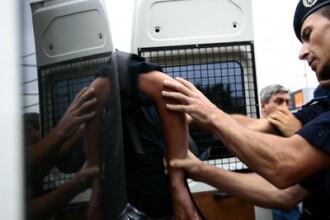 Trei barbati din municipiul Turda retinuti de politisti pentru furt calificat si distrugere