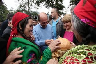 Traian Basescu, amendat pentru discriminare, pentru ca a jignit romii. Presedintele ar putea fi penalizat din nou