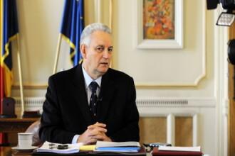 Ilie Sarbu despre varianta unui premier tehnocrat: Ar fi un dezastru