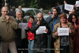 Caracatita protestelor. Afla care sunt consecintele grevei de la Finante
