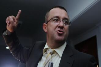 Ponta: Blejnar, liant intre crima organizata si puterea politica