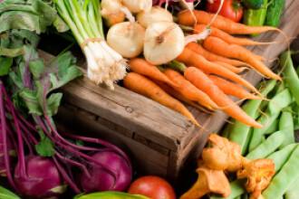 Raw food, ultimul trend in materie de alimentatie sanatoasa
