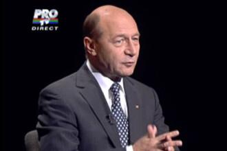 Comunistii moldoveni il ataca iar pe Basescu. S-au plans oficialilor CE