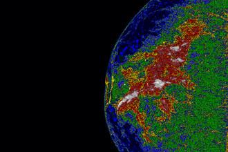 Mamografie spatiala. Afla cum scaneaza NASA sanii femeilor