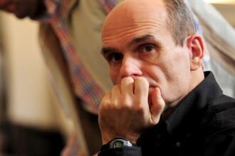 C.T. Popescu: Crin Antonescu are prima sansa la prezidentialele din 2014