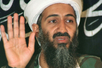 Osama bin Laden s-ar afla in Chicago. SUA, amenintata cu bomba nucleara