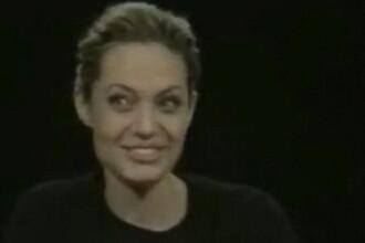 Angelina Jolie si-ar fi dorit sa fie antreprenor de pompe funebre