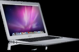 Noul MacBook Air. Te lasa cu gura cascata!