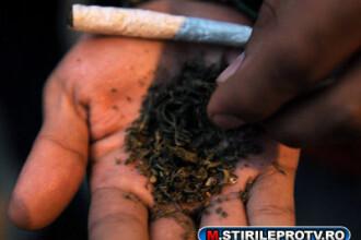 Distractie fatala! S-au intoxicat cu gaz, dupa ce au fumat etnobotanice